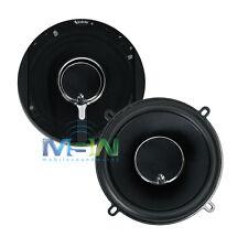 "*NEW* INFINITY KAPPA 52.11i 5-1/4"" 2-Way CAR AUDIO COAXIAL SPEAKERS 2-OHM 5.25"""