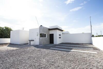 Casa en Venta de 1 planta con 200 m2 de Superficie en Centenario, La Paz B.C.S.