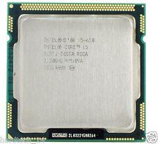 Intel Core i5 650 3.2 GHz Cpu H55TC LGA1156 H55 HDMI Motherboard HDMI DVI VGA