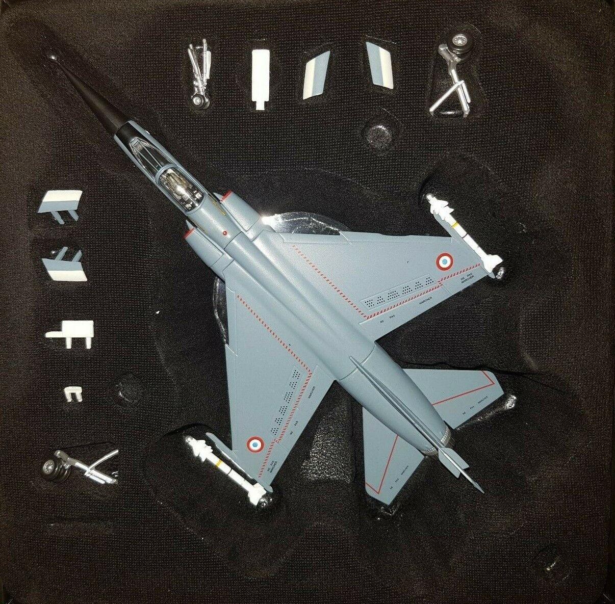 Premium X Dassault Mirage f1c Esercito de l'Air 'Luftwaffe Francia 1 72 mettuttio