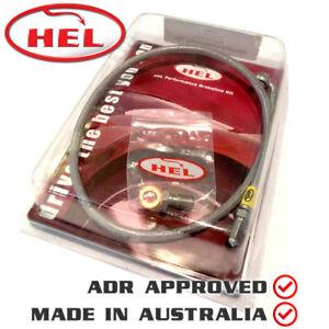HEL-Braided-CLUTCH-Line-kit-Nissan-Z33-350Z-OEM-Layout
