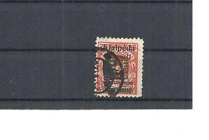 Memel-Klaipeda-Litauen-1923-Michelnr-233-I-o-Huylmans-BPP-Katalogwert-400