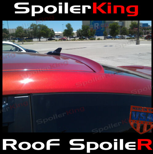 Ford Mustang 2005-2013 05 06 07 08 09 10 11 12 13 Rear Roof Spoiler Window Wing