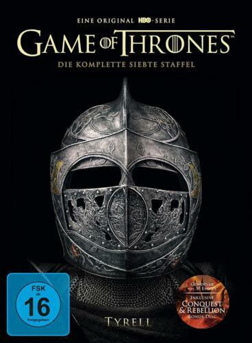 Staffel 6 Game Of Thrones