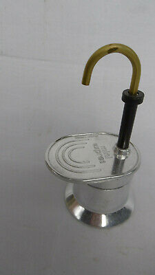 Mini Cafetera Aluminio Mini Express   eBay