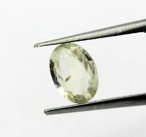 0-91-CT-Loose-Natural-Yellow-Sapphire-Sri-Lanka-No-Heat-Oval-Gem-For-Jewelry
