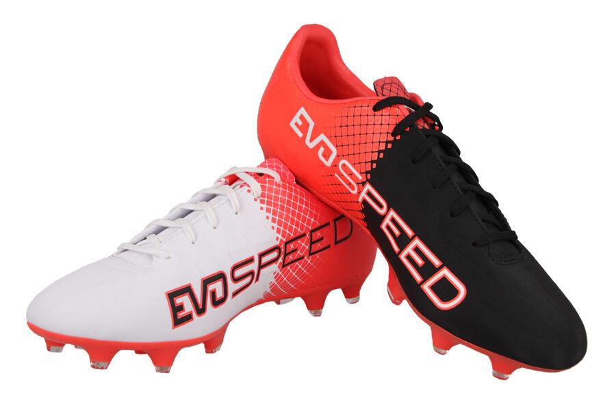 Puma evoSPEED 4.5 Tricks FG Soccer Cleats 103592-03 MSRP  220