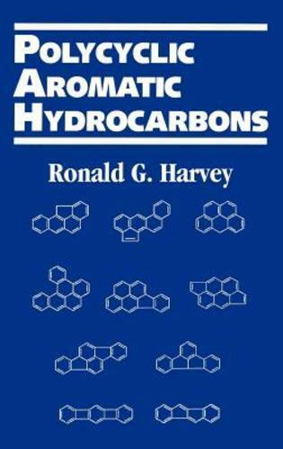 Polycyclic Aromatic Hydrocarbons by Ronald G Harvey: New