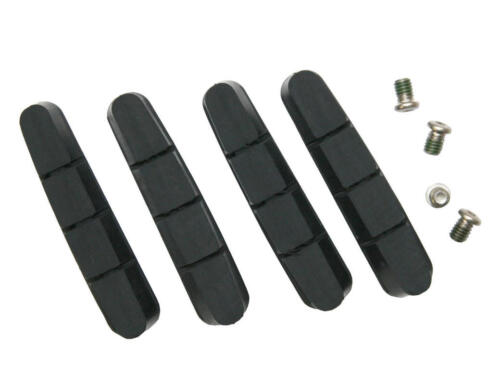 Shimano Brake Shoes Pads Ultegra /& 105-2 Pairs R55C3 for Dura-Ace
