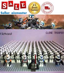 21pcs-lot-STAR-WARS-Clone-Trooper-Commander-Fox-Rex-Mini-toy-building-block