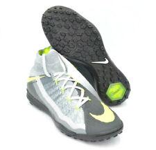 check out c9825 d17da item 2 Nike HypervenomX Proximo DF TF Turf Soccer Neon Volt Gray  852576-071   Size 6.5 -Nike HypervenomX Proximo DF TF Turf Soccer Neon Volt Gray ...