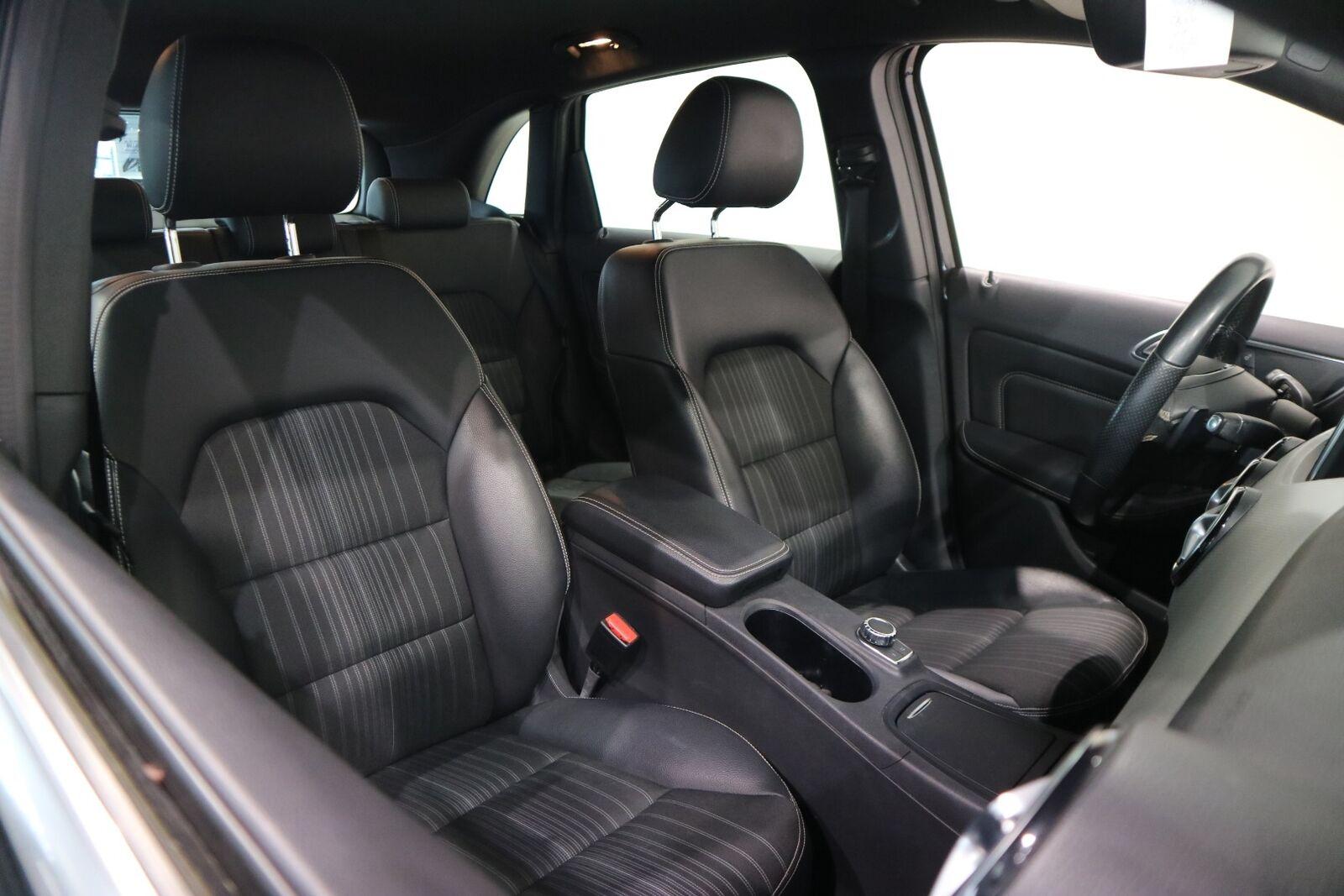 Mercedes B180 1,6 aut. - billede 12
