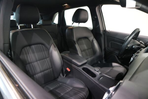 Mercedes B180 1,6 aut. billede 12