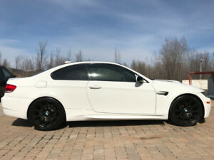 Bmw M3 A Vendre >> Bmw M3s For Sale By Owners And Dealers In Montreal Kijiji