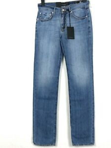 BALDESSARINI Jack 16501 Herren Jeans Hose Jeanshose Gerades Bein Regular Fit NEU