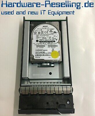 HGST 600GB 10K SAS Server Hard Drive HUC109060CSS600 0B26036 2.5