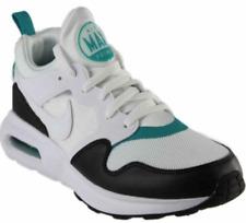 item 3 Nike Air Max Prime Running Shoes Men s Size 8 White Black Turbo Green  876068-103 -Nike Air Max Prime Running Shoes Men s Size 8 White Black Turbo  ... 14a461a6b