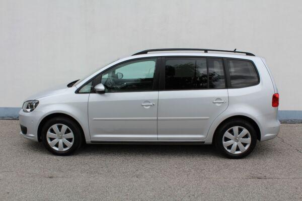 VW Touran 1,4 TSi 140 Comfortline 7prs - billede 2