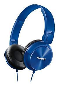 Philips-SHL3060BL-Auriculares-de-diadema-cerrados-tipo-DJ-1000-mW-1-2m