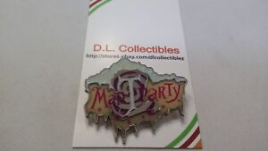 Disney-Alice-in-Wonderland-Mad-T-Party-Winter-Pin-LE-1000
