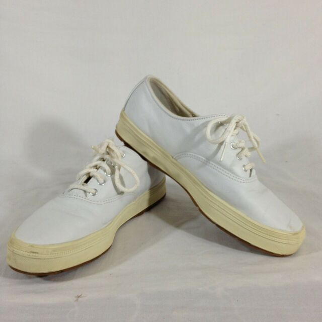 Vintage Keds Ready to Wear Canvas