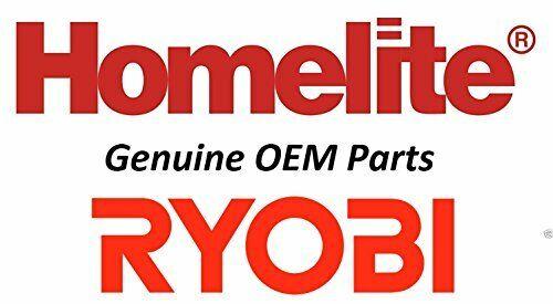 HOMELITE RYOBI 940299384 Genuine Label,Guide BAR Oil Replaces Also Used ON RI...