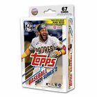 2021 Topps Series 2 Baseball Hanger Card