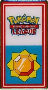 Thunder Badge Vermilion City Pokemon League New Pokemon 3dy Ebay As you enter the city, you see cheren, and clay, the city's gym leader. ebay