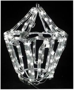 23 cm 96 DEL Lanterne Corde lumière festive dans & Outdoor Christmas Noël Décoration-afficher le titre d`origine 8ijJP0yo-07190855-784173710