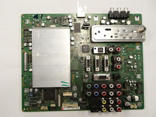 Sony KDL-46V4100 KDL-52V4100 KDL-52WL140 A-1506-072-C V.1 Main Video Board Unit