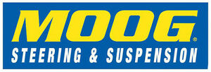 Moog 513035 Rear Hub Assembly