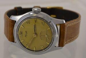 Kienzle-Antimagnetic-Vintage-50er-Jahre-Handaufzug
