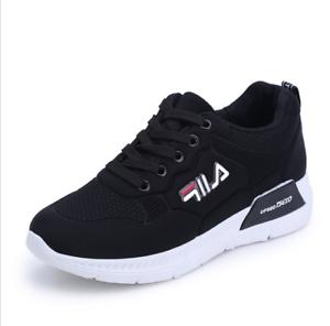 Womens-Ladies-Tennis-Shoes-Casual-Athletic-Walking-Running-Hiking-Sport-Sneakers