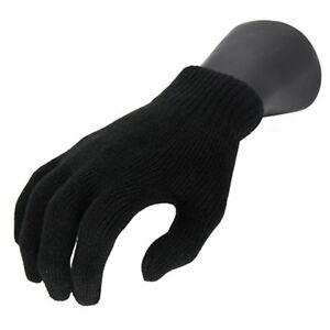 Gloves Winter Men Warm Touch Black Screen Ski Driving Thermal Windproof Mitten