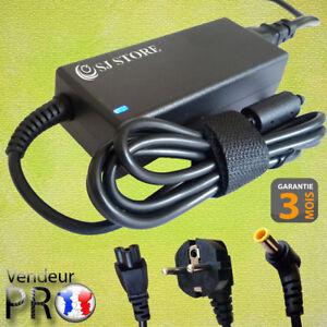 19-5V-4-7A-90W-ALIMENTATION-CHARGEUR-POUR-Sony-VAIO-PCG-61411L-VGP-AC19V41