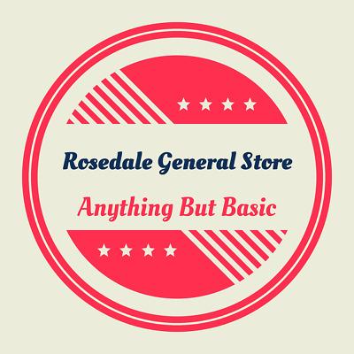 Rosedale General Store