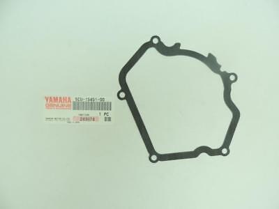 NOS Yamaha OEM Crankcase Cover Gasket 5PX-15451-00