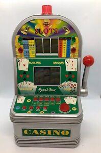 Baccarat Slot Machine