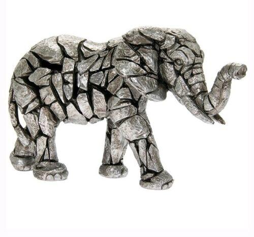 Leonardo Natural World Standing Elephant Ornament New Range Gift LP44636 Defect