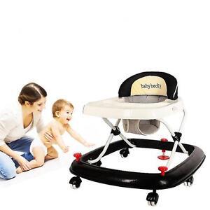 Baby Gehfrei mädchen Lauflernwagen Walker Lauflernhilfe Gehhilfe Laufwagen Junge