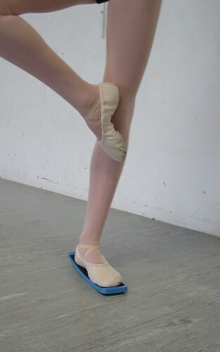 I-Flex Jr Stretch Unit /& Ballet is Fun Turnboard 2 Popular Items Sold Together