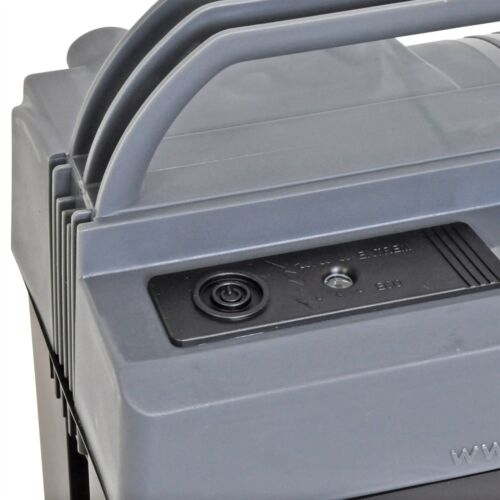 9V Weidezaungerät Elektrozaun Batteriegerät inkl Batterie und 12V Kabel