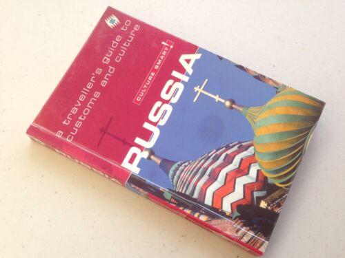 1 of 1 - Russia Culture Smart - A Traveller's Guide to Customs & Culture SBS Explore 2003