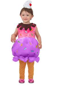 image is loading kids ice cream sundae halloween costume