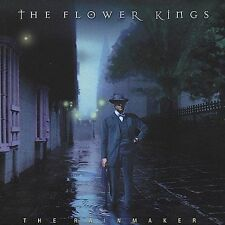 FLOWER KINGS, Rainmaker, Excellent