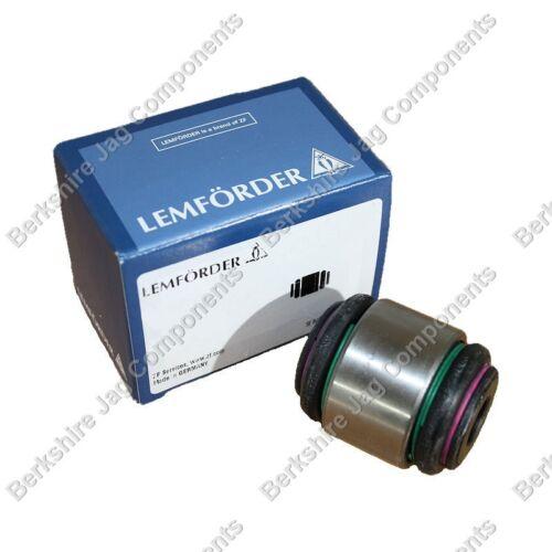 X350 REAR LOWER SHOCK BUSH C2D4013 **LEMFORDER** FOR JAGUAR