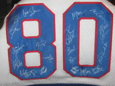 1980 USA Olympic Hockey Autographed Miracle on Ice Jersey (20 Signatures) Suter