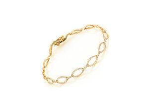 Armband-Tennisarmband-Diamanten-0-65-Karat-Top-Wesselton-Brillanten-Neu