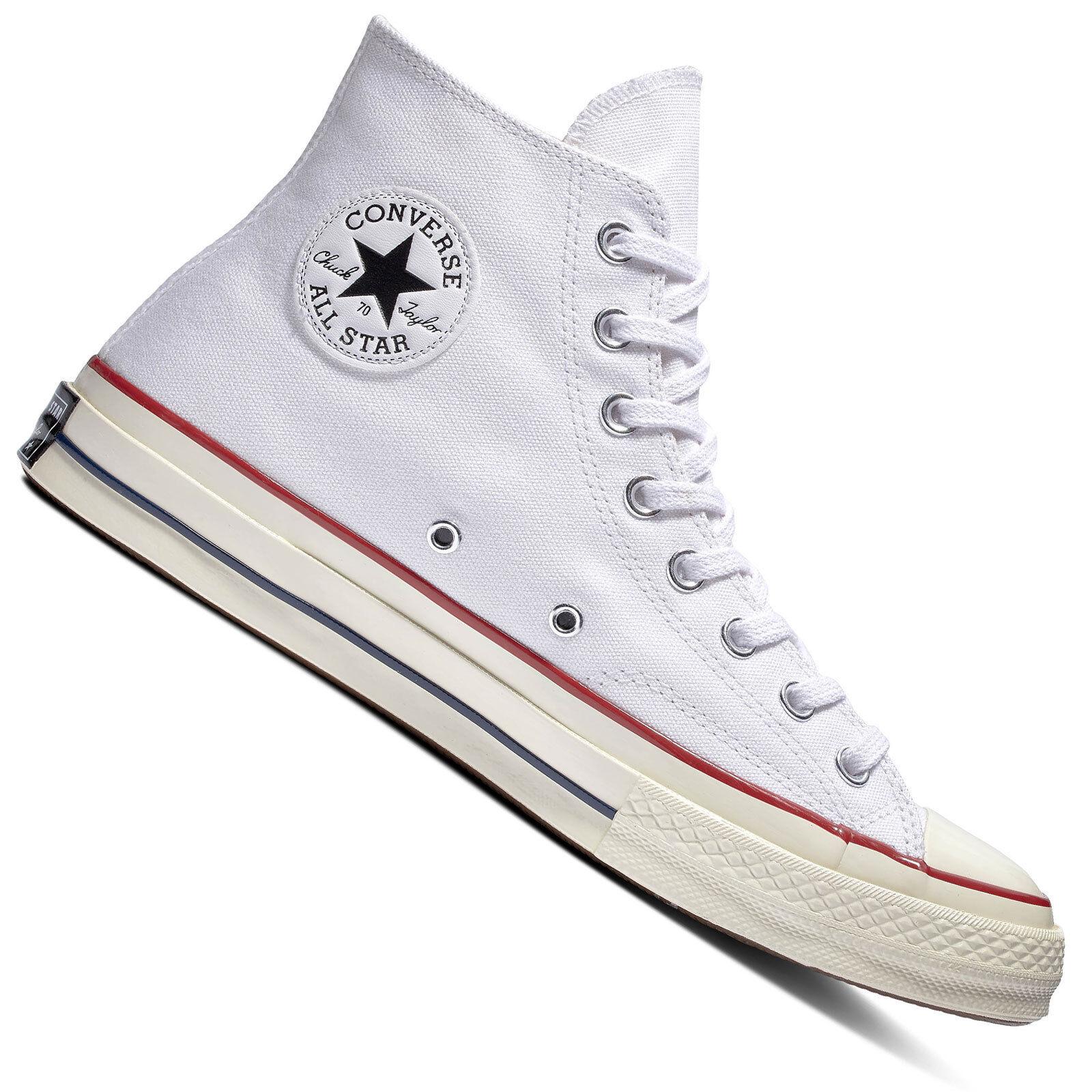 size 40 5d159 f2d3c Converse Chuck Taylor All Star Hommes 70 Baskets pour Hommes Star Chaussures  de Sport 7d52cf