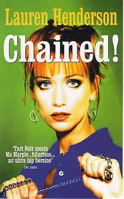 Chained! by Henderson, Lauren